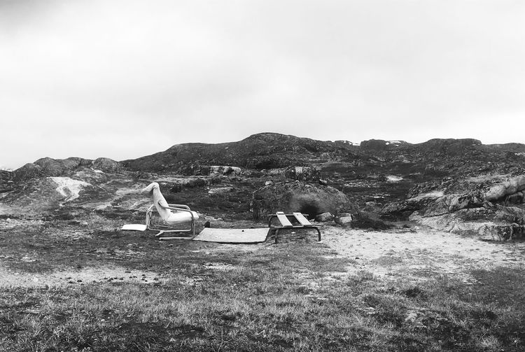 And suddenly, I saw this scenic couch in the middle of nowhere..... Black & White Black & White Photography EyeEm Best Shots EyeEm Best Shots - Black + White EyeEm Best Shots - Nature Nature Black And White Black&white Blackandwhite Day Environment Land Landscape Monochrome Mountain Nature Nature_collection No People Non-urban Scene Outdoors Scenics - Nature Sisimiut Tranquility