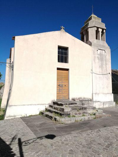 Gosthtown Abandoned Places Church Churches Romanic Sardinia,italy