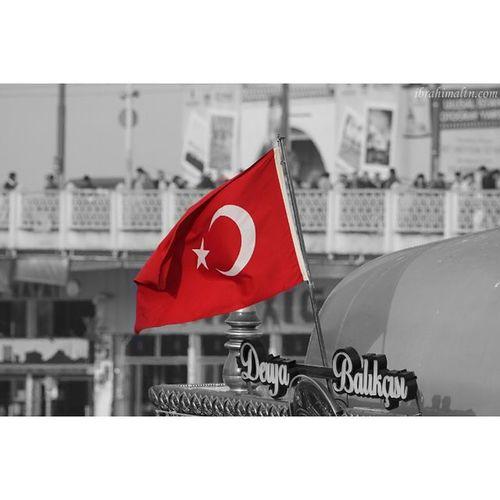 Bayrak Kan Kırmızı Albayrak Istanbul Türkiye Savaşta Ve Barışta Canon Canonturk Photooftheday
