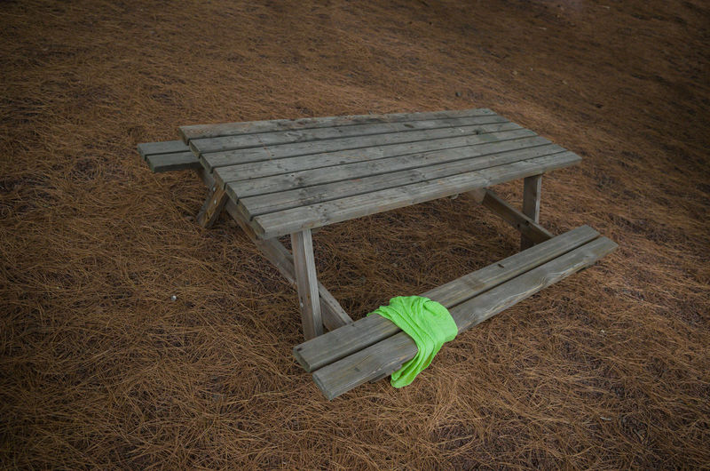 Bench Absence