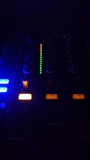 DJing again