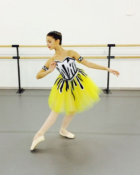 балет First Eyeem Photo
