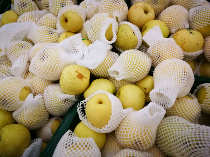 Chinese Pear Market Pyrus PyrifloraL. Fruit Pear Pear Fruit Pearls Pears