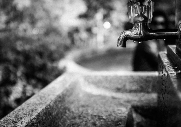 At The Park Blackandwhite Eye4photography  EyeEm Best Shots Streetphotography Water Drops