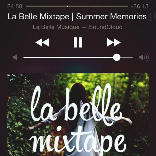 Music Summer Memories Soft