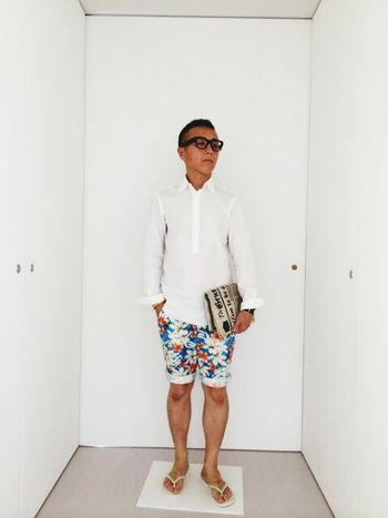 Street Fashion Fashion Selfportrait