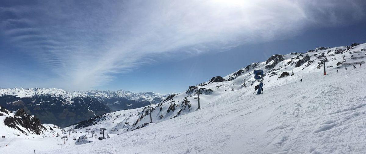 Ski im