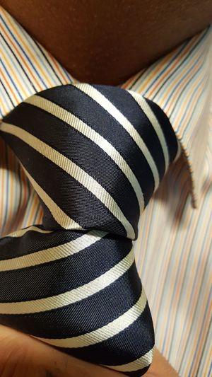 Silk Tie Tieknot Windsor Knot