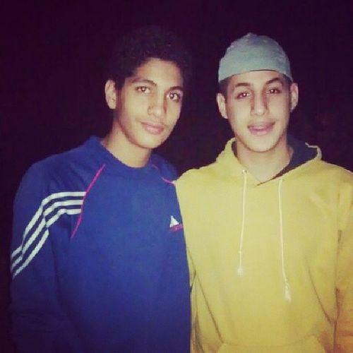 Essam Habebe Besttfriend