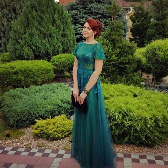 выпускной2015 фея лето праздник девушка платье