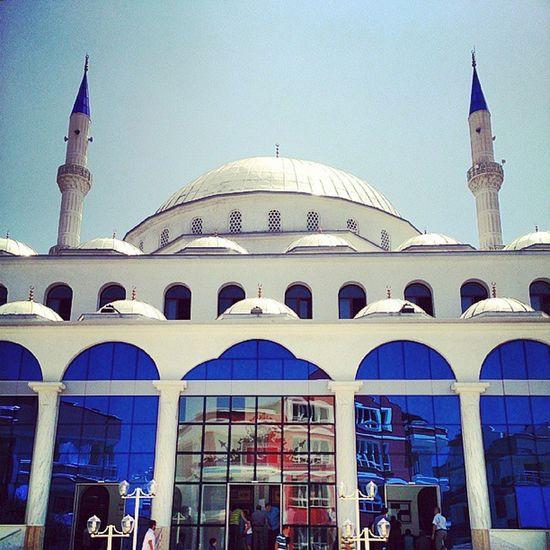 Yavuz Sultan Selim Camii aydın