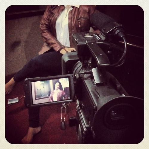 I'M READY Oyikk Documentary Film Jakarta Keroncong Partofjob Instadaily Camera Instagram Instagood Musician Interview Soulkitchen