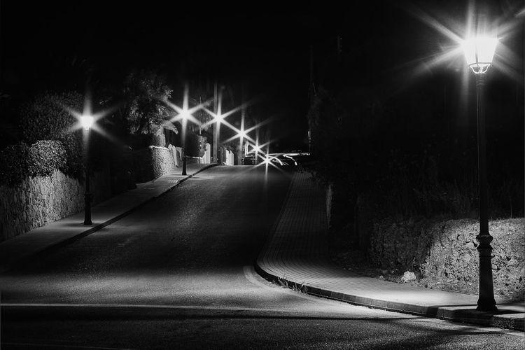 Streets at