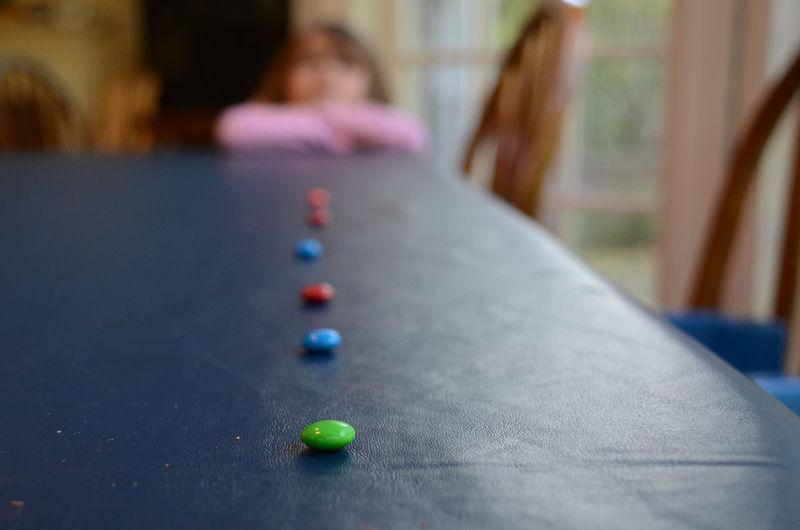 Candy Childhood
