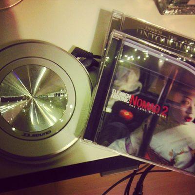 Listening to... DJWich Instamusic
