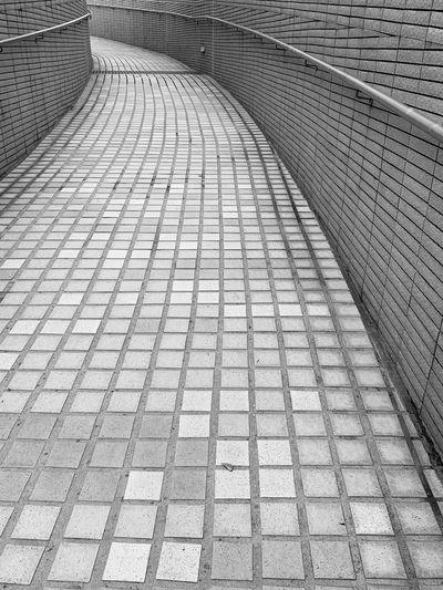 cchhuu Pattern Architecture Street Cobblestone No People City Footpath