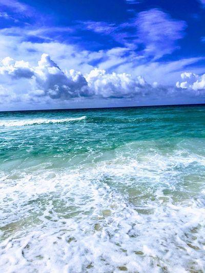 Sky Sea Water Cloud - Sky Horizon Over Water Scenics - Nature Beauty In Nature