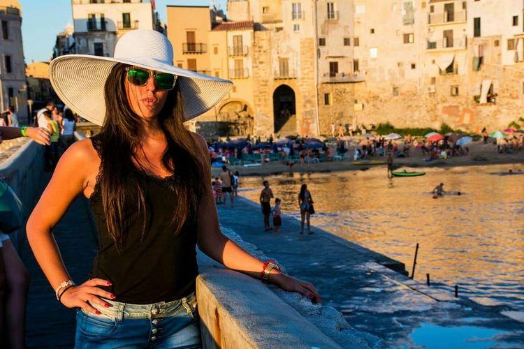 Io Sicilia Me Cefalu  Holidays Estate2015