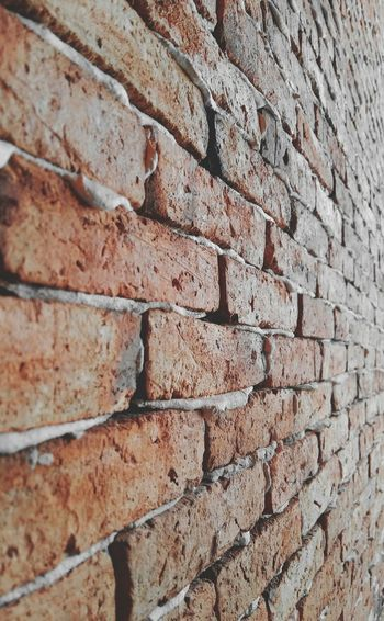 """""""Another Brick in the Wall""""... Brick Wall"""