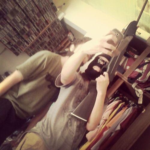Selfie. Da selfie Nannini Rainann