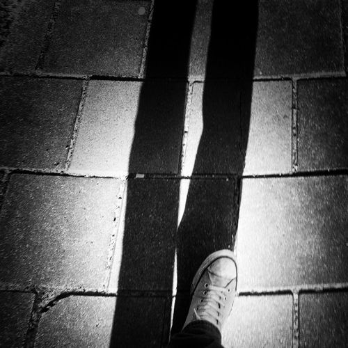 shadow walker. Shadow Walker.