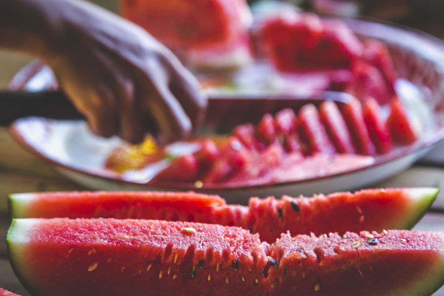 Watermelon grows naturally. Close-up Food Food And Drink Freshness Healthy Eating WaterMELONS Watermelon Watermelon Juice Watermelon Seeds Watermelon 🍉🍒🍍🍴 Watermelonjuice Watermelonlove Watermelon🍉 Watermelon🍉🍉🍉