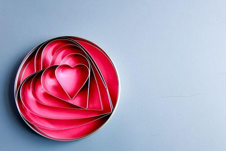 <3 love Heart