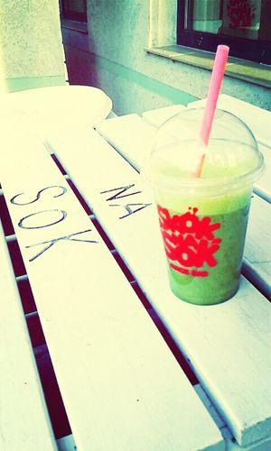 Juice Refreshed