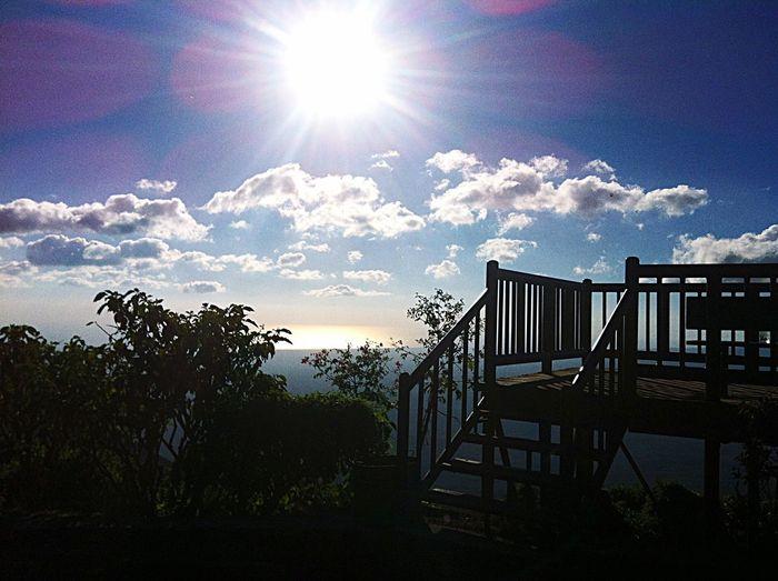 Cerro verde, El Salvador First Eyeem Photo