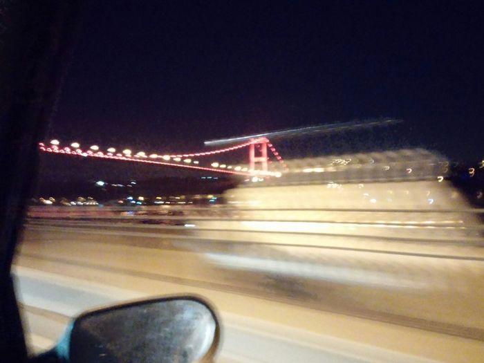 Bebek Sortie The Bosphorus Istanbul #bogaz