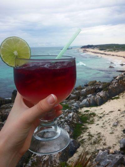 Beach Sangria