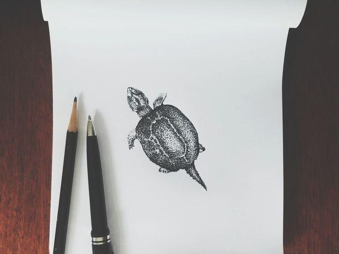 Sketch Pad Stuffed