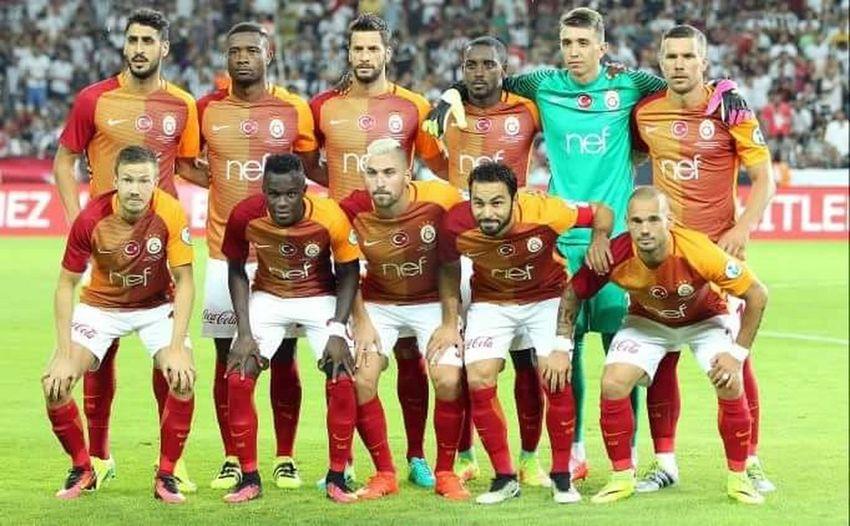 Selcukinan GALATASARAY ☝☝ Galatasaray Sevdası😍 Muslera💕 Galatasaray Cimbom 💛❤️