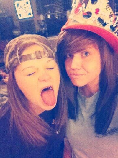 Me & Pressley