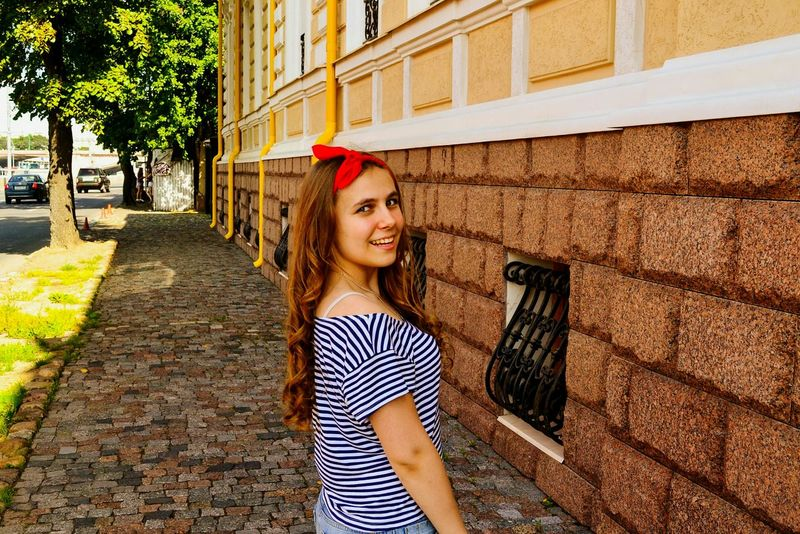 Long Walks Summertime Beautiful Girl Sun_collection enjoy the beauty))😏