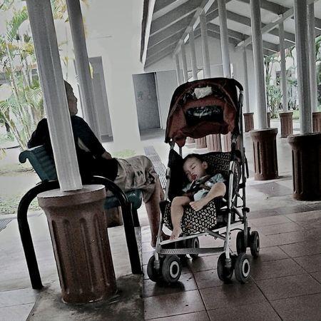 Generations... Peoplephotography Night Night, Sleep Tight