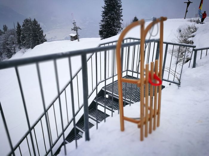 Deep Snow Foggy Frozen Snowflake Ski Lift Snowcapped Mountain Extreme Weather Weather Ice Crystal Frost Snowdrift Powder Snow