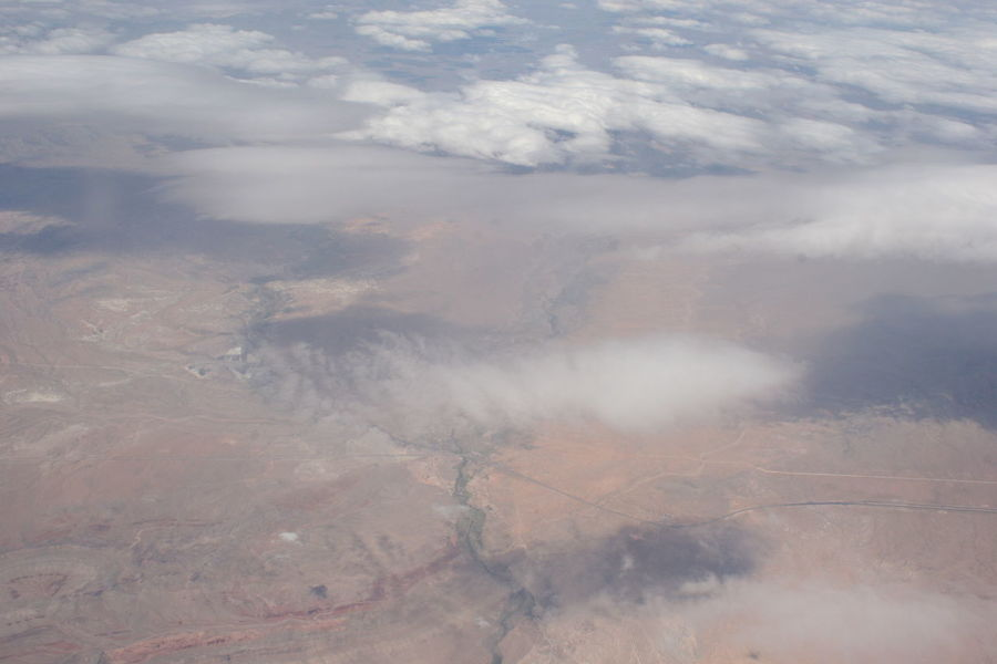 USA Westcoast from above - somewhere between Arizona and California Arizona Beauty In Nature California Colorado Day Flying From Above  From Above The Clouds From Above World Looks Smaller From Above.. Nature No People On The Plane On The Plane ✈ Outdoors Over The Clouds Scenics USA USA Photos USAtrip