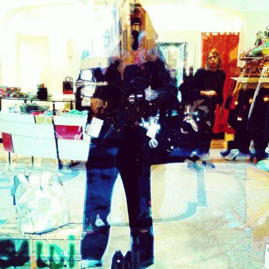 Saldi Shopping Disease