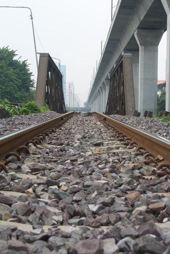 railway to the