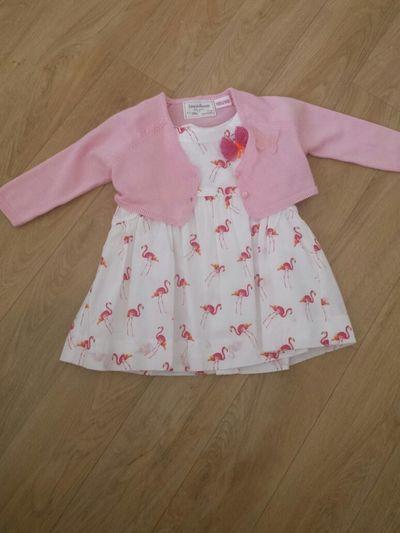 Naissance d'une petite Prune à la danse, j'ai craqué d'amour pour cet ensemble ! Vêtements Baby Petitefille Prune
