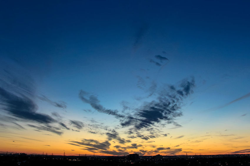 Beauty In Nature Cloud Cloud - Sky Clouds Clouds And Sky Dramatic Sky Enjoying Life EyeEm Best Shots EyeEm Nature Lover From My Point Of View Landscape Nature Outdoors Scenics Sky Sunset Sunset Silhouettes Taking Photos Tranquil Scene Urban