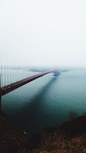 GoldenGateBridge Sanfrancisco IPhoneography