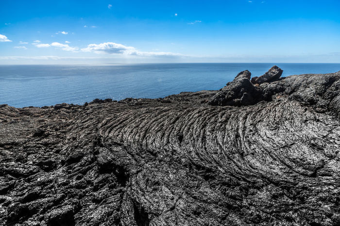 2016_02_ElHierro_ES Atlantic Atlantic Ocean Canary Islands El Hierro Elhierro Landscape Landscape_Collection Landscape_photography Landscapes Lava Magma The Great Outdoors With Adobe Volcanic Island Volcanic Landforms Volcanic Landscape Volcanic Rock Volcano