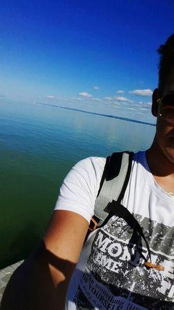 Badacsony Selfie ✌ Bike
