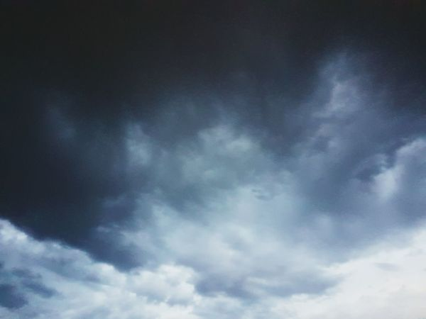 No People Sky Low Angle View Beauty In Nature Outdoors Storm Cloud Dramatic Sky First Eyeem Photo Country Life Weather Cloudscape Cloudporn