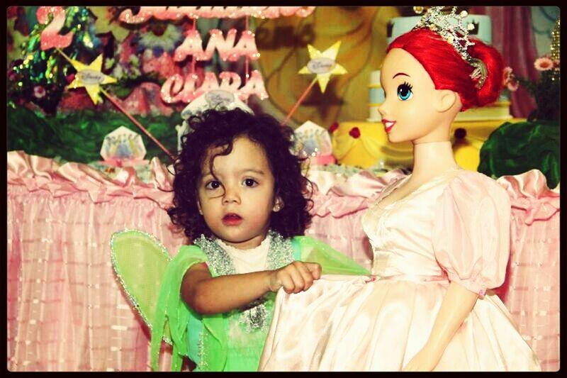 Minha Princesa <3