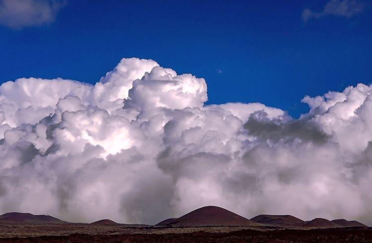 Thunder Rolls across Mauna Kea Hawaii Hawaii Mauna Kea Saddle Road Storm Beauty In Nature Cloud - Sky Day Lightning Storm Mountain Nature No People Outdoors Scenics Sky Storm Cloud Sunlight Thunder Thunderstorm Tranquil Scene Tranquility