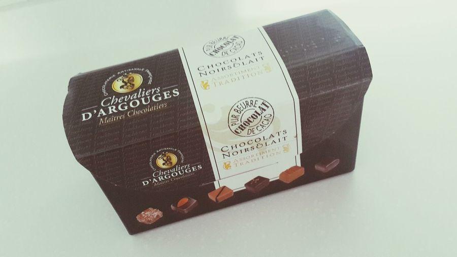 D'argouges Chevalier Chocolate♡ Paris, France  Made ın France Love De Cacao