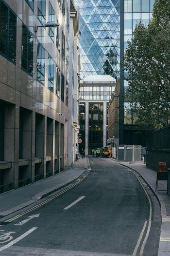 Architecture Building Exterior Built Structure Business Finance And Industry City London No People Outdoors Pickle Street